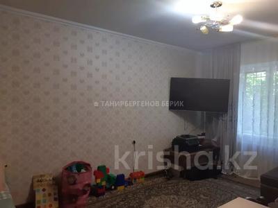 2-комнатная квартира, 59 м², 1/9 этаж, проспект Гагарина 132 — Сатпаева за 25 млн 〒 в Алматы, Бостандыкский р-н — фото 9