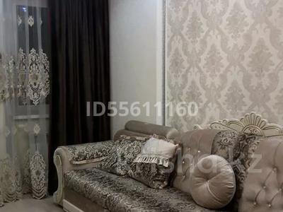 2-комнатная квартира, 43 м², 5/10 этаж помесячно, Райымбека — Саина за 170 000 〒 в Алматы, Алатауский р-н — фото 2
