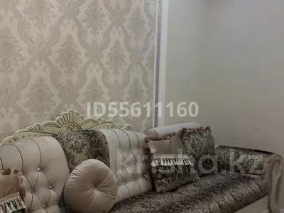 2-комнатная квартира, 43 м², 5/10 этаж помесячно, Райымбека — Саина за 170 000 〒 в Алматы, Алатауский р-н — фото 5