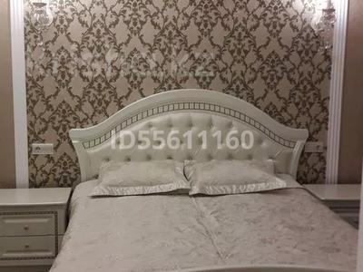 2-комнатная квартира, 43 м², 5/10 этаж помесячно, Райымбека — Саина за 170 000 〒 в Алматы, Алатауский р-н