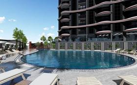 2-комнатная квартира, 65 м², 5/11 этаж, Махмутлар за 36 млн 〒 в