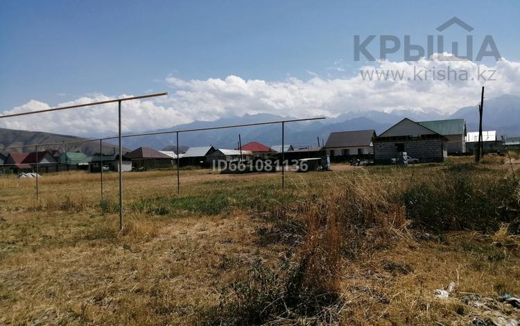 Дача с участком в 7 сот., Кендала Страйтеьная за 8 млн 〒 в Талгаре