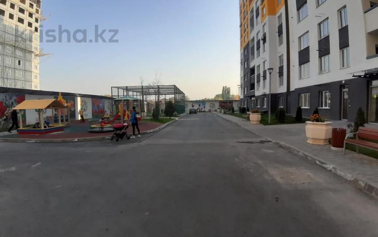 2-комнатная квартира, 59 м², 1/14 этаж, Абишева 36 за 22.5 млн 〒 в Алматы, Наурызбайский р-н