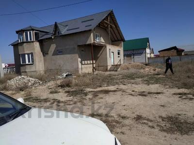 7-комнатный дом, 330 м², 8 сот., Улица Самал 84 за 32 млн 〒 в Боралдае (Бурундай) — фото 13