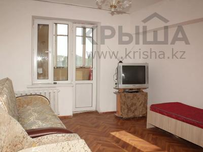 1-комнатная квартира, 31.5 м², 5/5 этаж, Гагарина за 6.5 млн 〒 в Боралдае (Бурундай) — фото 2