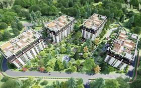 3-комнатная квартира, 163.3 м², 3/5 этаж, мкр Таугуль-3, Акселеу Сейдембек 105/6 за ~ 90.6 млн 〒 в Алматы, Ауэзовский р-н