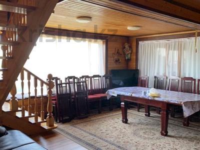 6-комнатный дом посуточно, 160 м², 15 сот., Самал 6 за 60 000 〒 в Бурабае