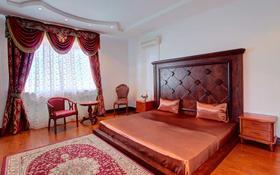 7-комнатный дом помесячно, 600 м², 4 сот., мкр №3, Мкр №3 — Саина за 1 млн 〒 в Алматы, Ауэзовский р-н