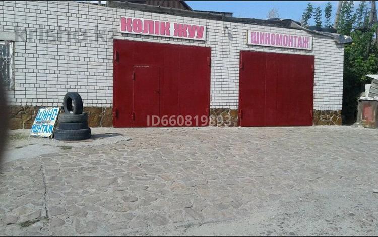 Здание, площадью 150 м², Морозова 112 за 15.5 млн 〒 в Семее