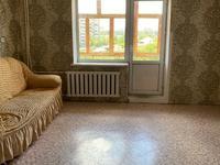 3-комнатная квартира, 70 м², 4/9 этаж на длительный срок, Утепбаева 52 — Ауэзова за 60 000 〒 в Семее