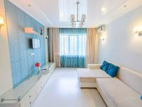 1-комнатная квартира, 38 м², 5/9 этаж посуточно, мкр Аксай-1, Микрорайон Аксай 1 5 за 9 000 〒 в Алматы, Ауэзовский р-н