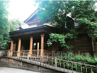 Здание, Амангельды 68А площадью 270 м² за 4 000 〒 в Алматы, Алмалинский р-н — фото 3