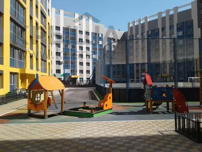 1-комнатная квартира, 42.55 м², 8/22 этаж, Бараева 18 за 14.5 млн 〒 в Нур-Султане (Астана), р-н Байконур — фото 13
