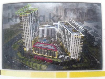 1-комнатная квартира, 42.55 м², 8/22 этаж, Бараева 18 за 14.5 млн 〒 в Нур-Султане (Астана), р-н Байконур — фото 2