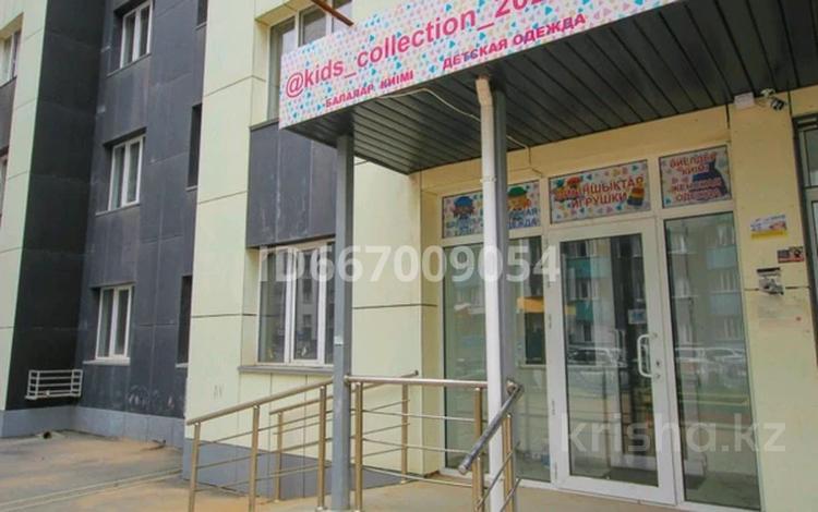 Помещение площадью 58 м², Дарабоз 39 — ул. Мамышулы за 290 000 〒 в Алматы, Алатауский р-н