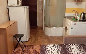 1-комнатная квартира, 20 м², 1/4 этаж посуточно, мкр №3, Мкр №3 39б за 5 000 〒 в Алматы, Ауэзовский р-н