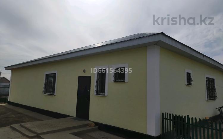 4-комнатный дом, 224 м², 10 сот., Кажым Жумалиев 24 за 25 млн 〒 в Геолог-2