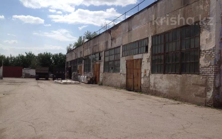 Промбаза 1 га, Толстого 143/1 за 390 млн 〒 в Павлодаре