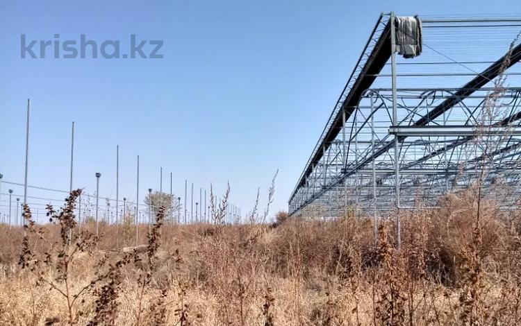 тепличный комплекс за 130 млн 〒 в Байсерке