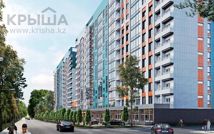 1-комнатная квартира, 43 м², 2/13 этаж, Макатаева 127/25 за 16.9 млн 〒 в Алматы, Алмалинский р-н