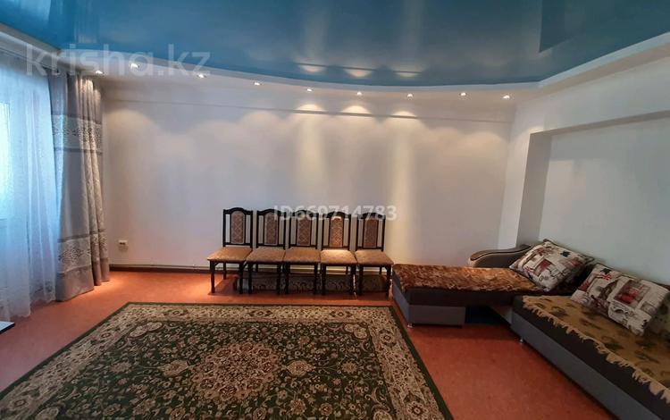 4-комнатная квартира, 83.3 м², 2/4 этаж, Абая 85 за 19.5 млн 〒 в Талгаре
