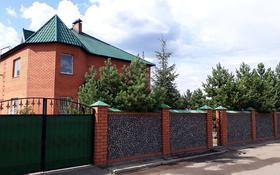 8-комнатный дом, 315 м², 20 сот., Мкр Заречный за 170 млн 〒 в Щучинске