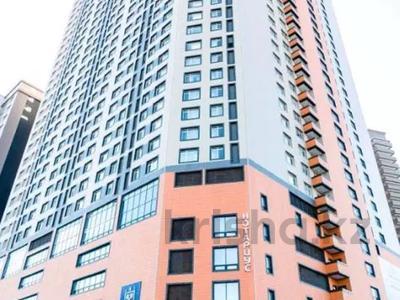 1-комнатная квартира, 45 м², 24/28 этаж посуточно, Кошкарбаева 10/1 — Тауелсиздык за 15 000 〒 в Нур-Султане (Астана) — фото 10