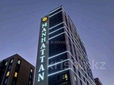 2-комнатная квартира, 65 м², 4/10 этаж, К. Мухамедханова 12 за 24.5 млн 〒 в Нур-Султане (Астана), Есиль р-н