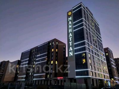 2-комнатная квартира, 65 м², 4/10 этаж, К. Мухамедханова 12 за 24.5 млн 〒 в Нур-Султане (Астана), Есиль р-н — фото 2