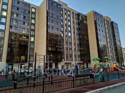 2-комнатная квартира, 65 м², 4/10 этаж, К. Мухамедханова 12 за 24.5 млн 〒 в Нур-Султане (Астана), Есиль р-н — фото 4