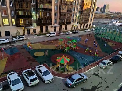 2-комнатная квартира, 65 м², 4/10 этаж, К. Мухамедханова 12 за 24.5 млн 〒 в Нур-Султане (Астана), Есиль р-н — фото 6