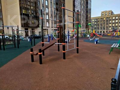 2-комнатная квартира, 65 м², 4/10 этаж, К. Мухамедханова 12 за 24.5 млн 〒 в Нур-Султане (Астана), Есиль р-н — фото 7