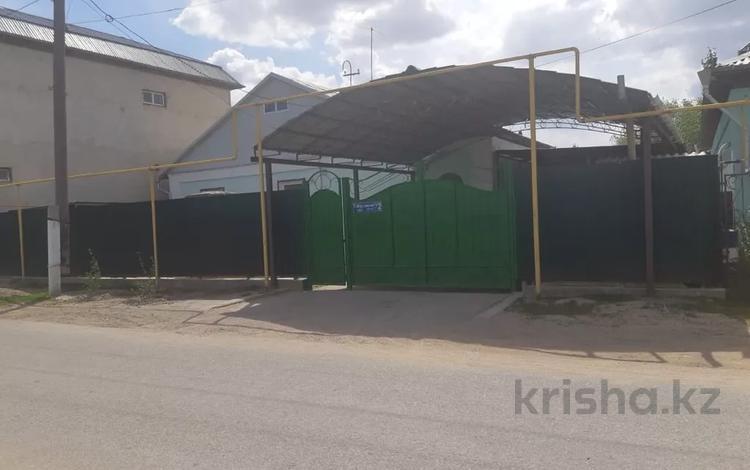 5-комнатный дом, 180 м², 6 сот., Жургенова 72 — Г.Муратбаев за 30 млн 〒 в