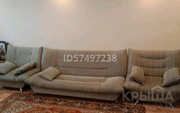 2-комнатная квартира, 41 м², 2/5 этаж, Желтоксан 14 — Мира за 6.5 млн 〒 в Балхаше