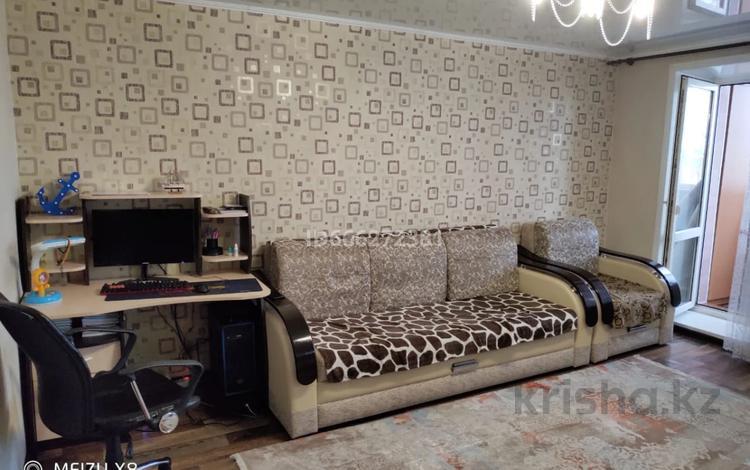 2-комнатная квартира, 57.3 м², 3/6 этаж, Курганская улица 4 за 14 млн 〒 в Костанае