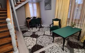 5-комнатный дом помесячно, 250 м², 8 сот., Оспанова 431 за 600 000 〒 в Алматы, Медеуский р-н