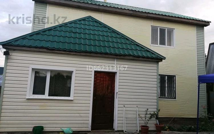4-комнатный дом, 120 м², 8 сот., Приречная 1 за 11 млн 〒 в Кокшетау