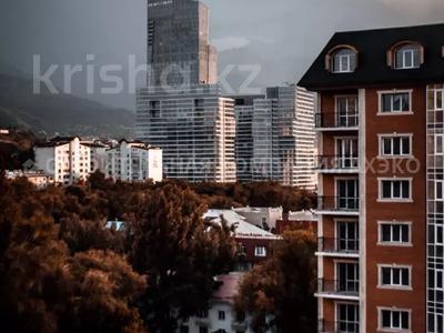 1-комнатная квартира, 70 м², 2/12 этаж, Касымова 32 — Зейна Шашкина за 31.5 млн 〒 в Алматы, Бостандыкский р-н
