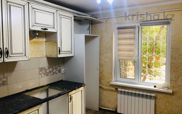 3-комнатная квартира, 68 м², 1/5 этаж, мкр Мамыр-2, Шаляпина за ~ 24 млн 〒 в Алматы, Ауэзовский р-н