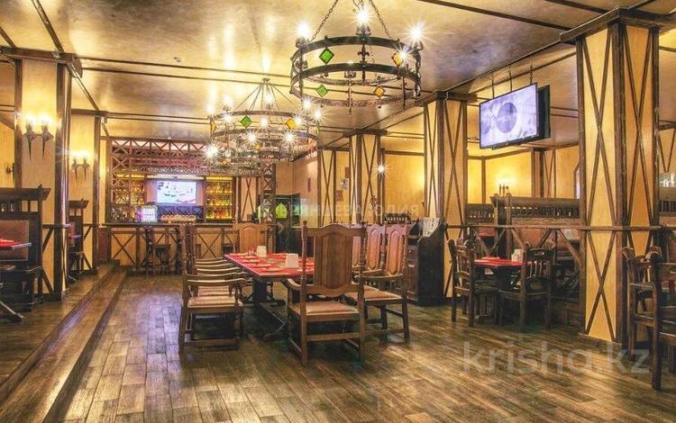 Помещение площадью 600 м², Саина — Шаляпина за 1 млн 〒 в Алматы, Ауэзовский р-н