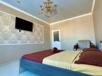 1-комнатная квартира, 45 м², 3/5 этаж посуточно, мкр. Батыс-2 5Д за 11 000 〒 в Актобе, мкр. Батыс-2