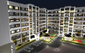 3-комнатная квартира, 100.59 м², 4/7 этаж, 17-й мкр 45/1 за ~ 11.1 млн 〒 в Актау, 17-й мкр