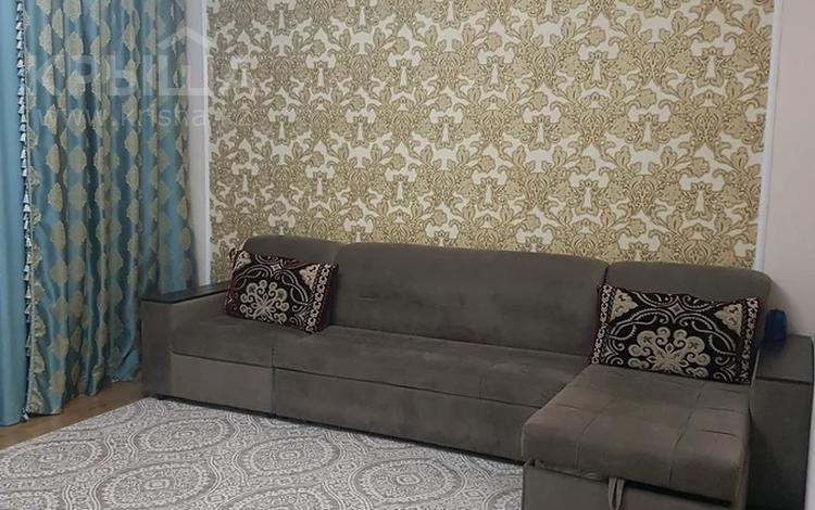 2-комнатная квартира, 64 м², 5/6 этаж, мкр Кокжиек 17 за 24 млн 〒 в Алматы, Жетысуский р-н