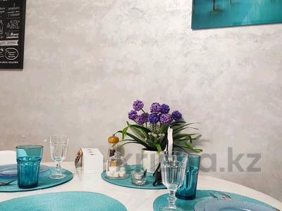 1-комнатная квартира, 40 м², 9/9 этаж по часам, Абая 130 за 2 000 〒 в Алматы