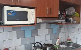 3-комнатная квартира, 53 м², 3/4 этаж помесячно, мкр №1, Мкр №1 за 130 000 〒 в Алматы, Ауэзовский р-н