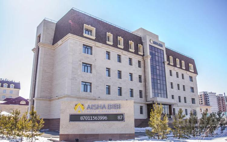 1-комнатная квартира, 40 м², 2/5 этаж помесячно, Айша Биби 38 за 250 000 〒 в Нур-Султане (Астана), Есиль р-н