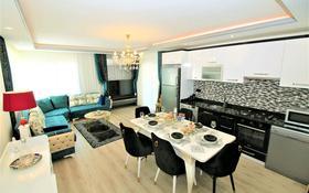 5-комнатная квартира, 195 м², 8/9 этаж, İsmail Özdemir Cad. 13 за 64 млн 〒 в