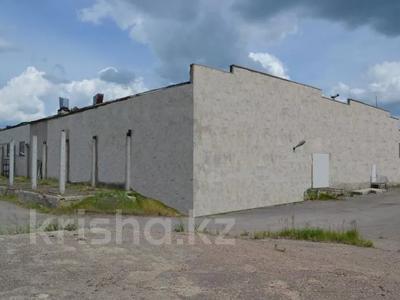 Здание, площадью 3000 м², Ауэзова 297а за 350 млн 〒 в Петропавловске