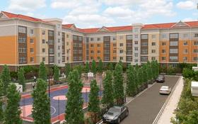 3-комнатная квартира, 97 м², 3/5 этаж, Мкр Батыс-2 за ~ 18.5 млн 〒 в Актобе