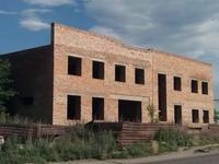 Здание, площадью 1080 м²